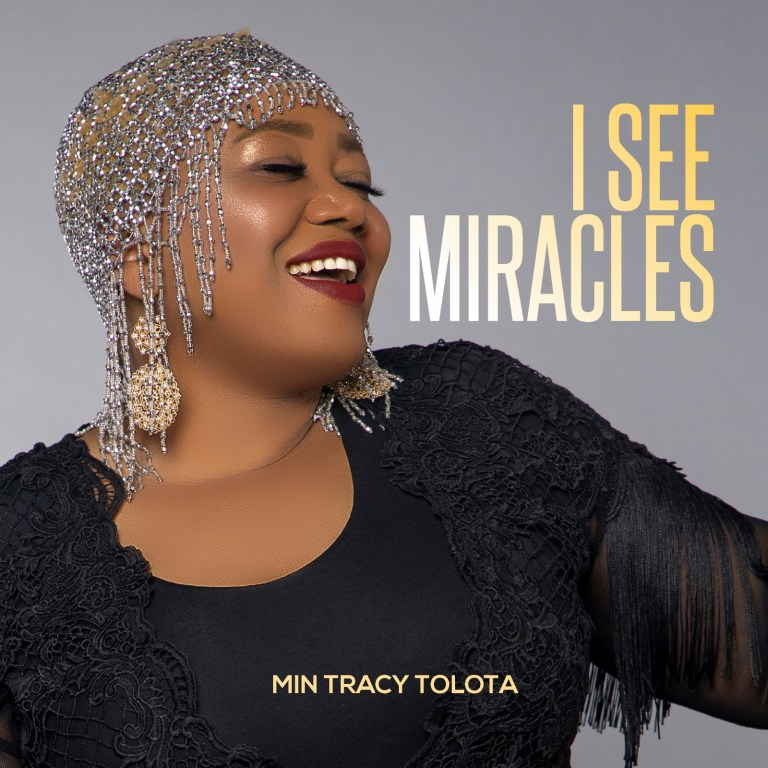 Min Tracy Tolota I See Miracle Mp3 Download