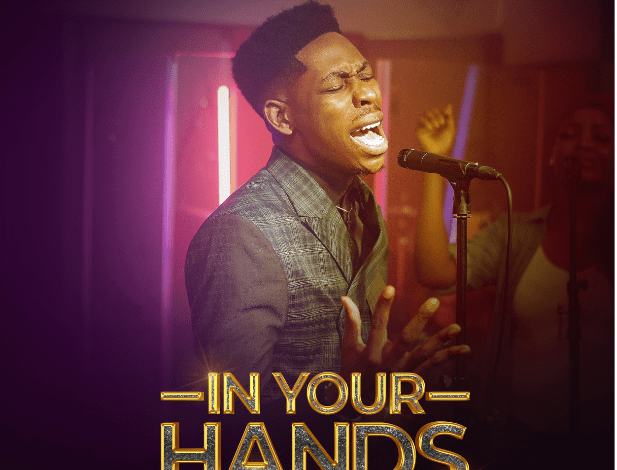 Photo of Moses Bliss – In Your Hands