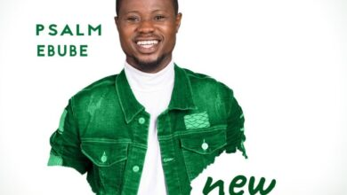 Photo of Psalm Ebube – New Nigeria