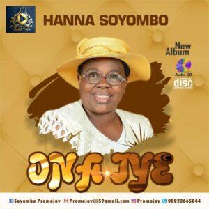 Ona Iye by Hanna Soyombo