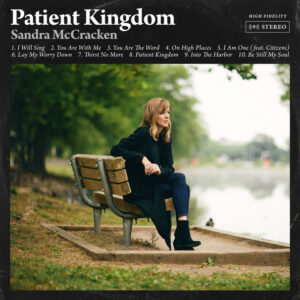 McCracken Patient Kingdom Album Download