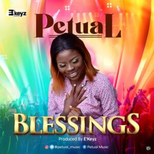 Blessings by Petual