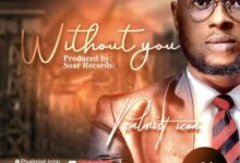 Photo of Without You by Psalmist Icon