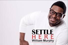 Settle Here Lyrics by William Murphy