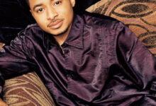 Photo of Smokie Norful I Need You Now