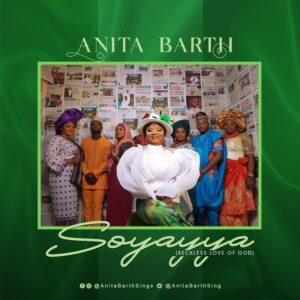 Anita Barth Soyayya Mp3 Download