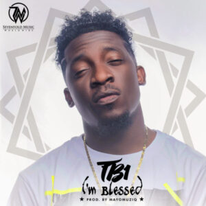 I Am Blessed Oh Na Na by TB1