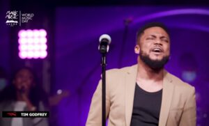Tim Godfrey Praise Medley Mp3 Download