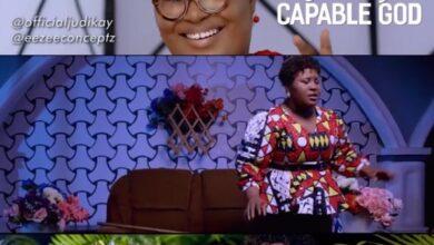 Photo of Capable God by Judikay Video
