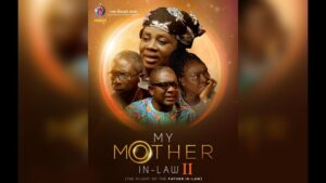 My Mother In Law Part 2 Mount Zion Movie