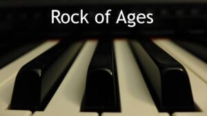 Rock Of Ages Cleft For Me Hymn Mp3 Download