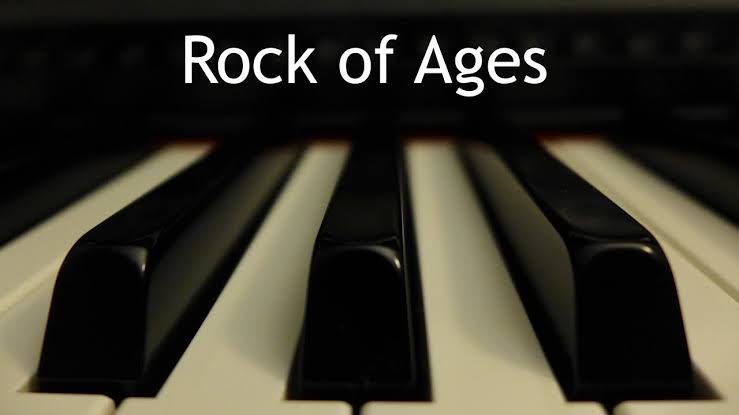 Photo of Rock Of Ages Cleft For Me Hymn Mp3 Download