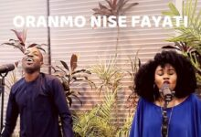 Photo of Ty Bello – Oranmo Nise Fayati (ft Dunsin Oyekan)
