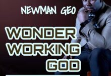 Photo of Wonder Working God by Newman Geo