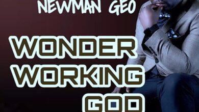Photo of Wonder Working God by Newman Geo