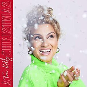 Tori Kelly Christmas Time Is Here