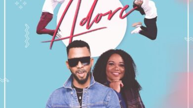 Photo of Adore by Daniel Dozie Ft. Obilor