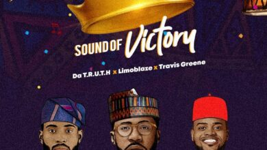 Photo of Da T.R.U.T.H & Limoblaze – Sound Of Victory (Ft. Travis Greene)
