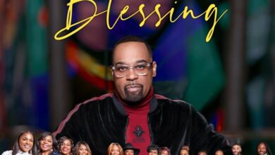 Photo of Kurt Carr – Blessing After Blessing