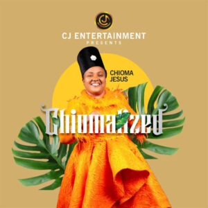Chioma Jesus Imela Chineke Mp3 Download