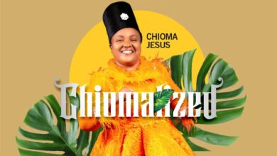 Chioma Jesus Chiomalized Album Download