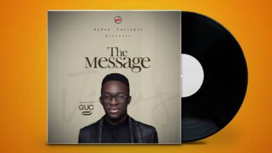 Photo of GUC – The Message ALBUM