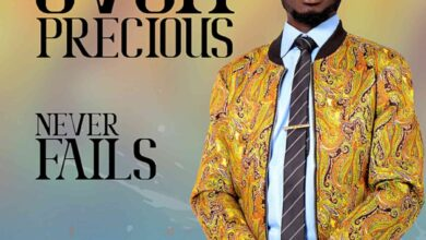 Never Fails by Ovoh Precious ft Minstrel Marvis