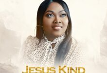 Photo of Jesus Kind Of Love by Joyouslola
