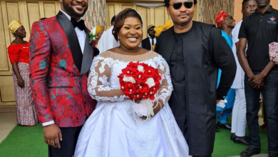 Judikay Got A Brand New Car As Wedding Gift From EeZee Conceptz Boss