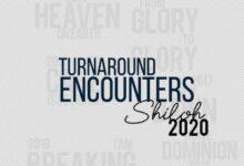 Photo of Living Faith Church Shiloh 2020 Theme