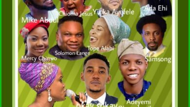 Naija Gospel Worship Mix 2021 Mp3 Download