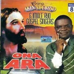 Ona Ara by Akin Adebayo mp3 Download
