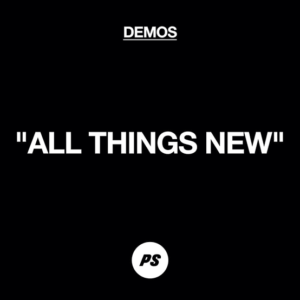 Planetshakers All Things New Mp3 Download