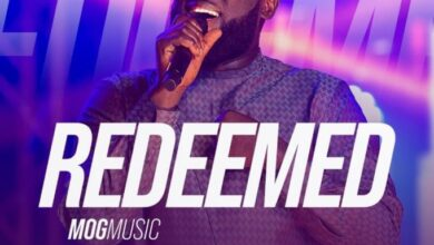Redeemed by MOG Music