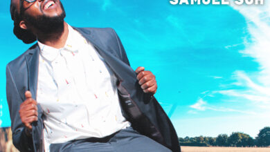 Photo of Samuel Suh – Victory (E.P)