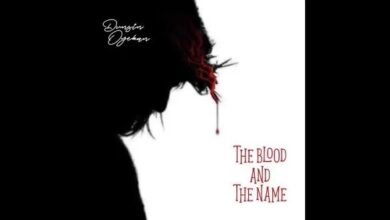 Photo of Dunsin Oyekan – The Blood and The Name