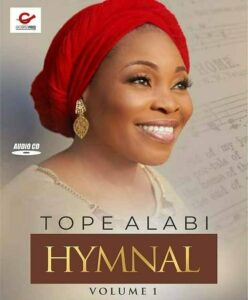 Tope Alabi Hymnal Songs Mp3 Download