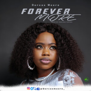 Forever More by Dorcas Moore