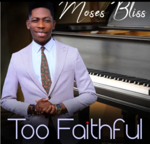 You Are Too Faithful To Fail Me Mp3 Download