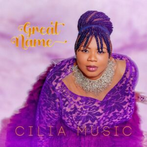Great Name by Cilia Music