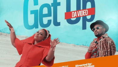 Photo of DJ Ernesty – Get Up ft Yoyo Michael
