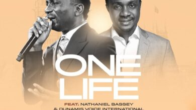 Dr Paul Enenche ft Nathaniel Bassey ONE LIFE