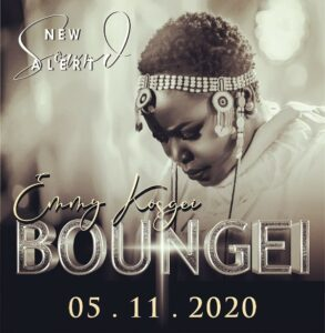 Boungei by Emmy Kosgei
