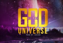 Photo of GOD OF THE UNIVERSE by Anthonia E. Zion