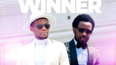 I AM A WINNER by Stephen Adebusoye Ft Beejay Sax