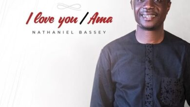 Photo of Nathaniel Bassey – I Love You [Ama Medley]