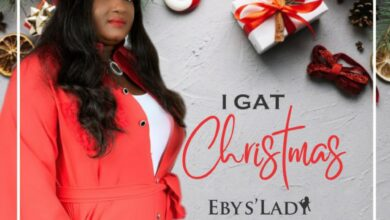 I Gat Christmas by Ebys'lady