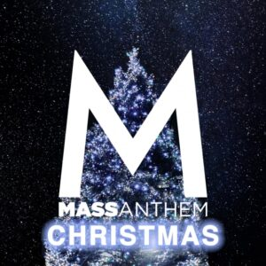 Mass Anthem Christmas EP