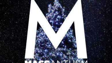 Photo of Mass Anthem Christmas EP