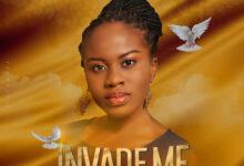 Photo of Invade Me by Melody Ozioma